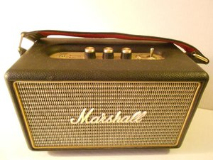 Marshall Kilburn Troubleshooting