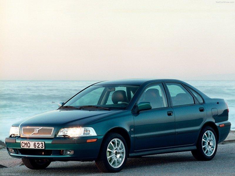 1995–2004 volvo s40 repair - ifixit