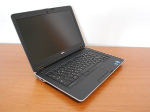 Dell Latitude E6440 Repair
