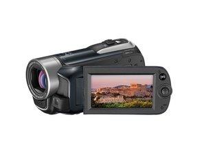 Canon Camcorder VIXIA HF R11