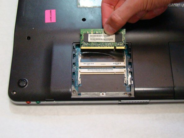 sony vaio pcg 7a2l ram replacement ifixit repair guide rh ifixit com Repair Manuals Parts Manual