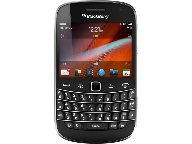 Phone wont switch on - Blackberry Bold 9900 - iFixit