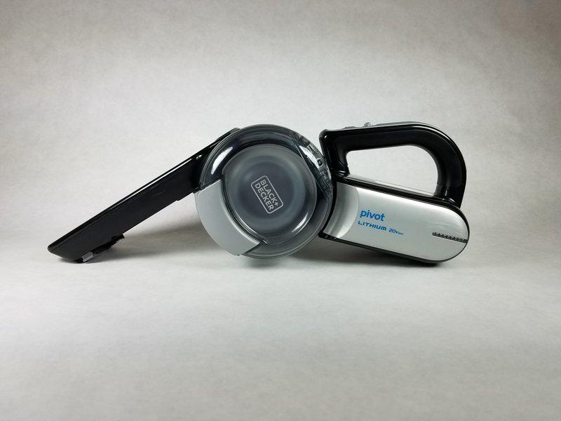 Black Decker Bdh2000pl >> Black And Decker Pivot Max Repair Ifixit