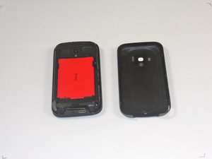 htc touch pro 2 repair ifixit rh ifixit com HTC HD Mini Specs HTC Touch Specs