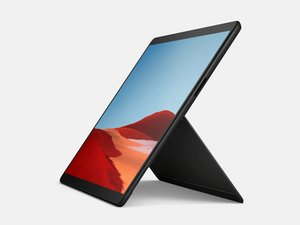 Microsoft Surface Pro X Repair