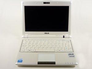 Réparation Asus Eee PC 900