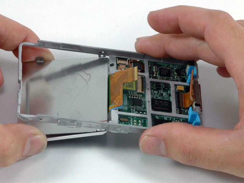 ipod classic repair ifixit rh ifixit com Owner's Manual iPod Apple iPod Manual