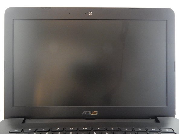 Asus Chromebook C300MA-BBCLN12 Display Replacement