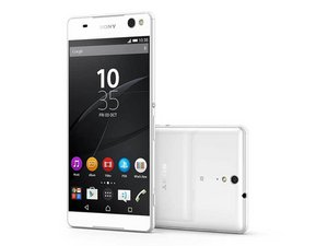 Sony Xperia C5 Ultra (Dual) Repair