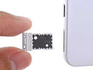Bandeja de tarjeta SIM