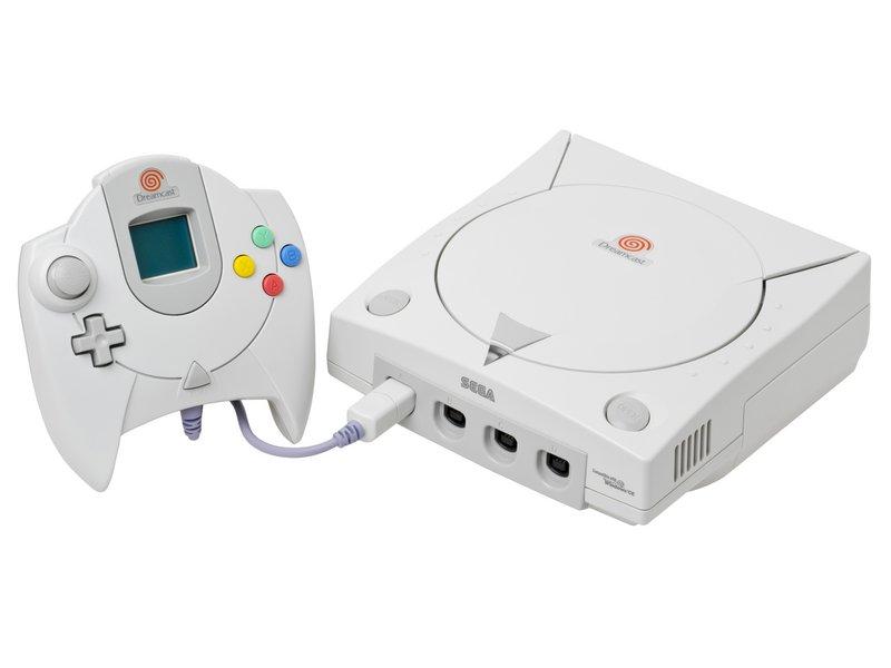 Sega Dreamcast Repair - iFixit