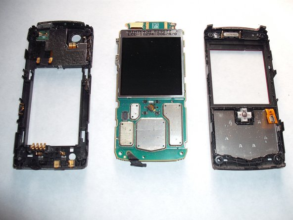 Image 3/3: Camera Button