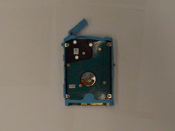 Toshiba Satellite S50-B Hard Drive Replacement