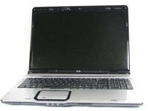 HP Pavilion dv9000 Repair