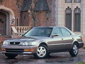 1996-1998 Acura TL Repair
