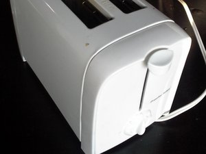 Body of Toaster