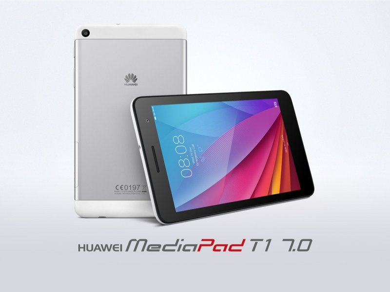 SOLVED: My tablet can't pwer on - Huawei mediapad t1 7 0