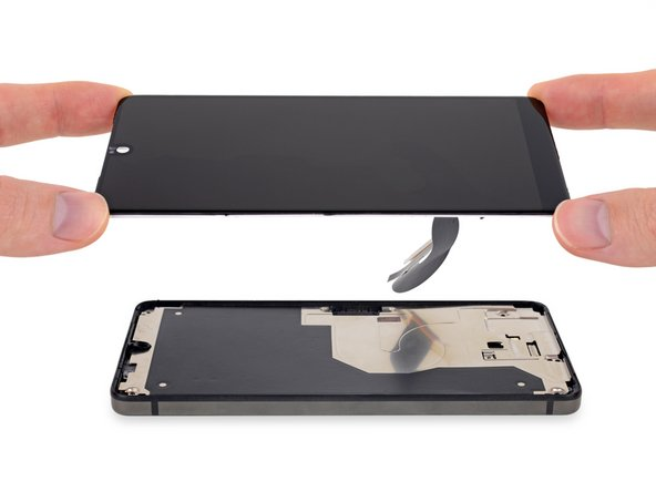 Essential Phone Display Replacement
