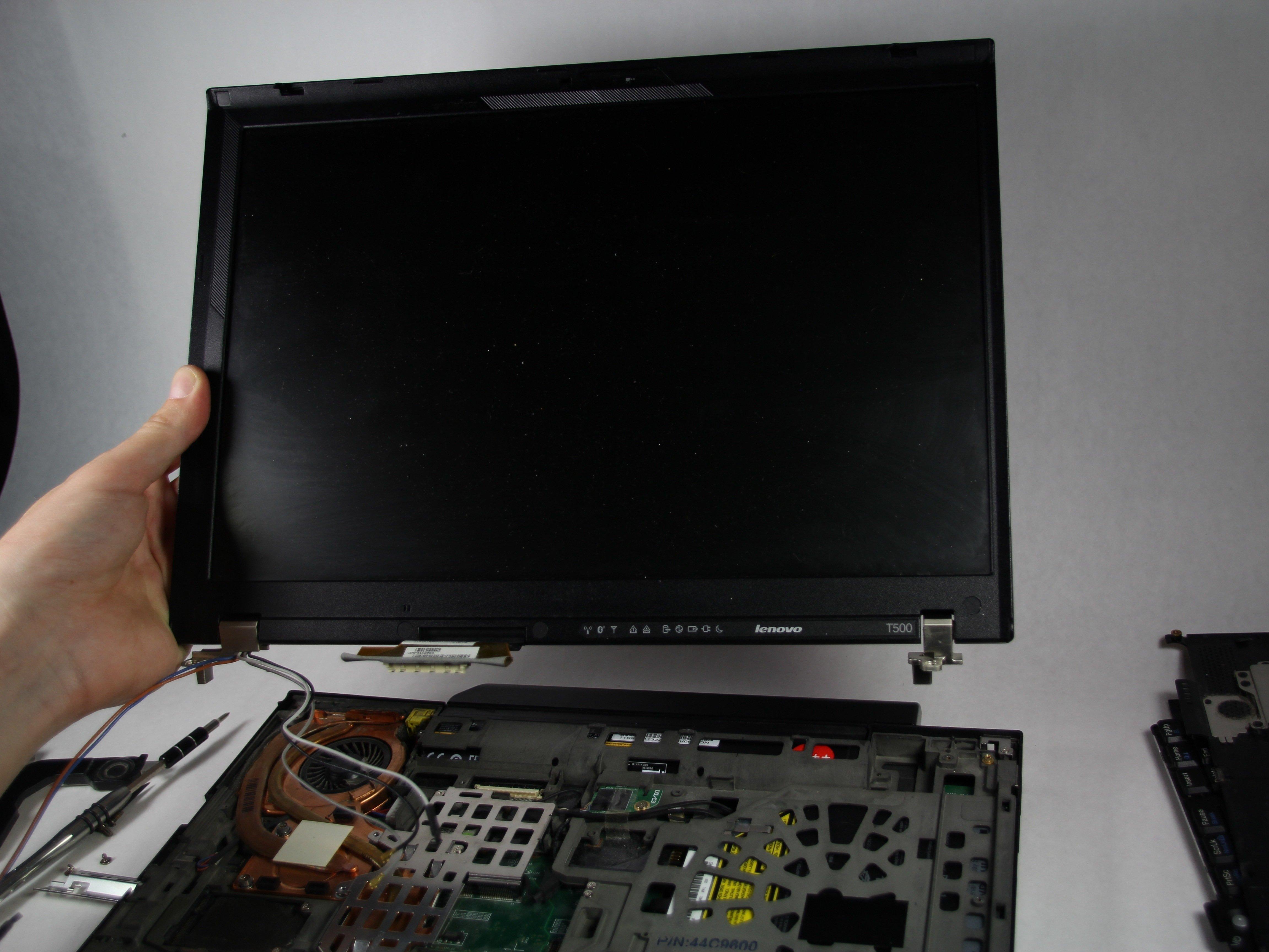 Lenovo thinkpad t500 laptop download instruction manual pdf.