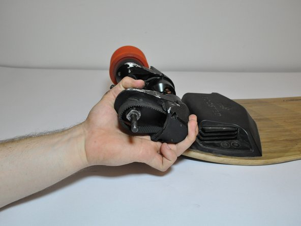Boosted Board 1st Generation Belts Replacement