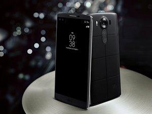 LG V10 Repair