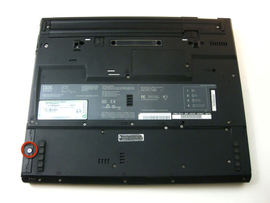 ibm thinkpad t42 repair ifixit rh ifixit com IBM ThinkPad T60 IBM ThinkPad Keyboard Functions