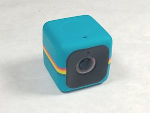 Polaroid Cube Troubleshooting
