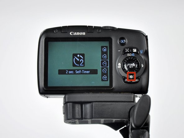 Image 1/1: '''Connect to a laptop or live monitor.''' Checking your shots at full size will help you correct issues early, before they become a problem. Use a camera cable, or take a few shots and then pop the memory card into your computer.