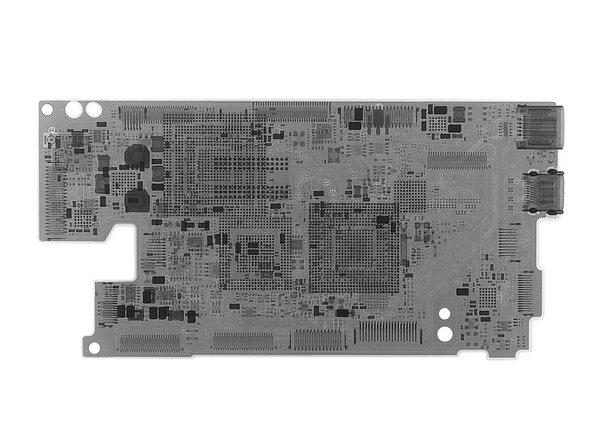 Micron Technology 5FA98 JWB39 eMCP