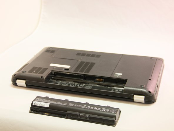 Replace and discard old battery with a new working battery.