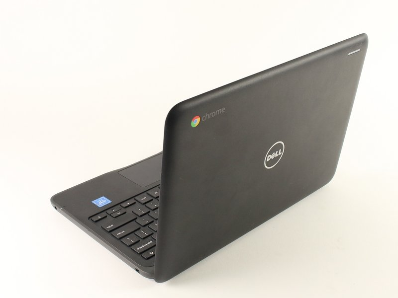My chromebook has an admin on it, how do I remove it? - Dell