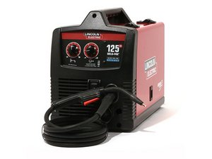 Lincoln Electric Welder K2513-1 (2010)