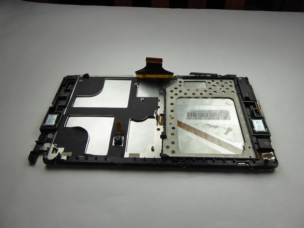 Huawei Ideos S7 Slim Camera Replacement