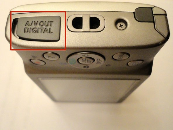 How to connect Canon PowerShot A4000 IS to computer