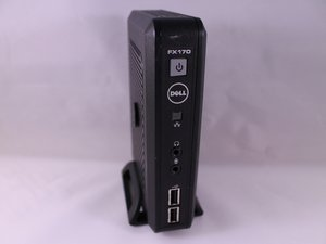 Dell OptiPlex FX170