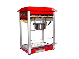 Popcorn Machine Repair
