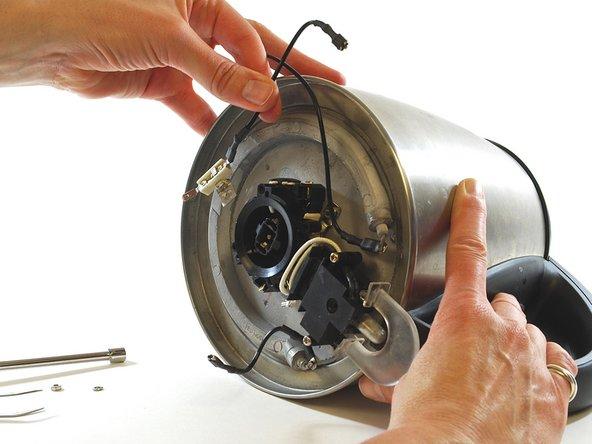 Tea kettle repair guides