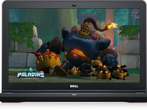 Dell Inspiron 15 5576 Gaming