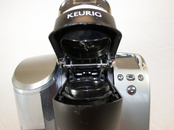 Unrepairable Keurig coffee machine