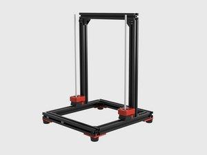02 | Z Frame Assembly