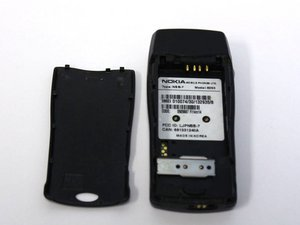 Battery/Back Cover