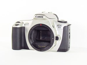 Canon EOS 300 Repair