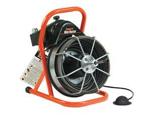 Drain Cleaner Repair