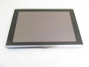 Acer Iconia Tab A501 Repair