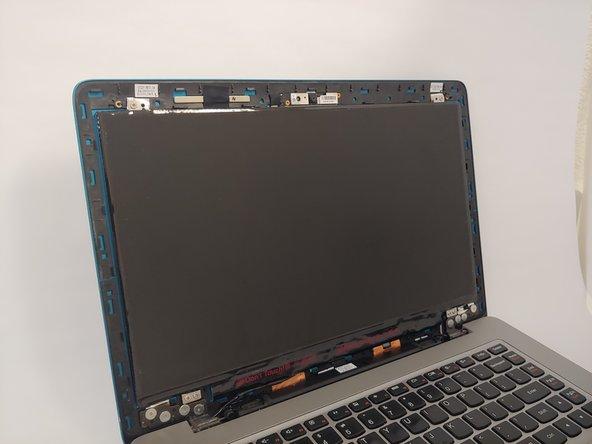 Lenovo IdeaPad U410 Screen Replacement