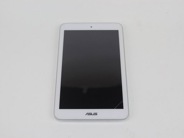 Asus MeMO Pad HD 8 ME180A Camera Replacement