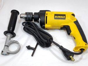 DeWALT Hammer Drill DW511 Repair