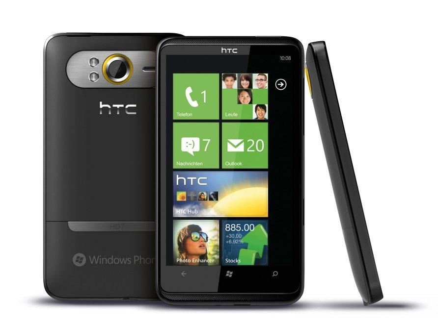htc hd7 microsd card replacement ifixit repair guide rh ifixit com HTC HD7 Windows Phone Specs Old HTC Windows Phone