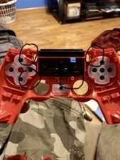 Different models of ps4 controllers - DualShock 4 - iFixit