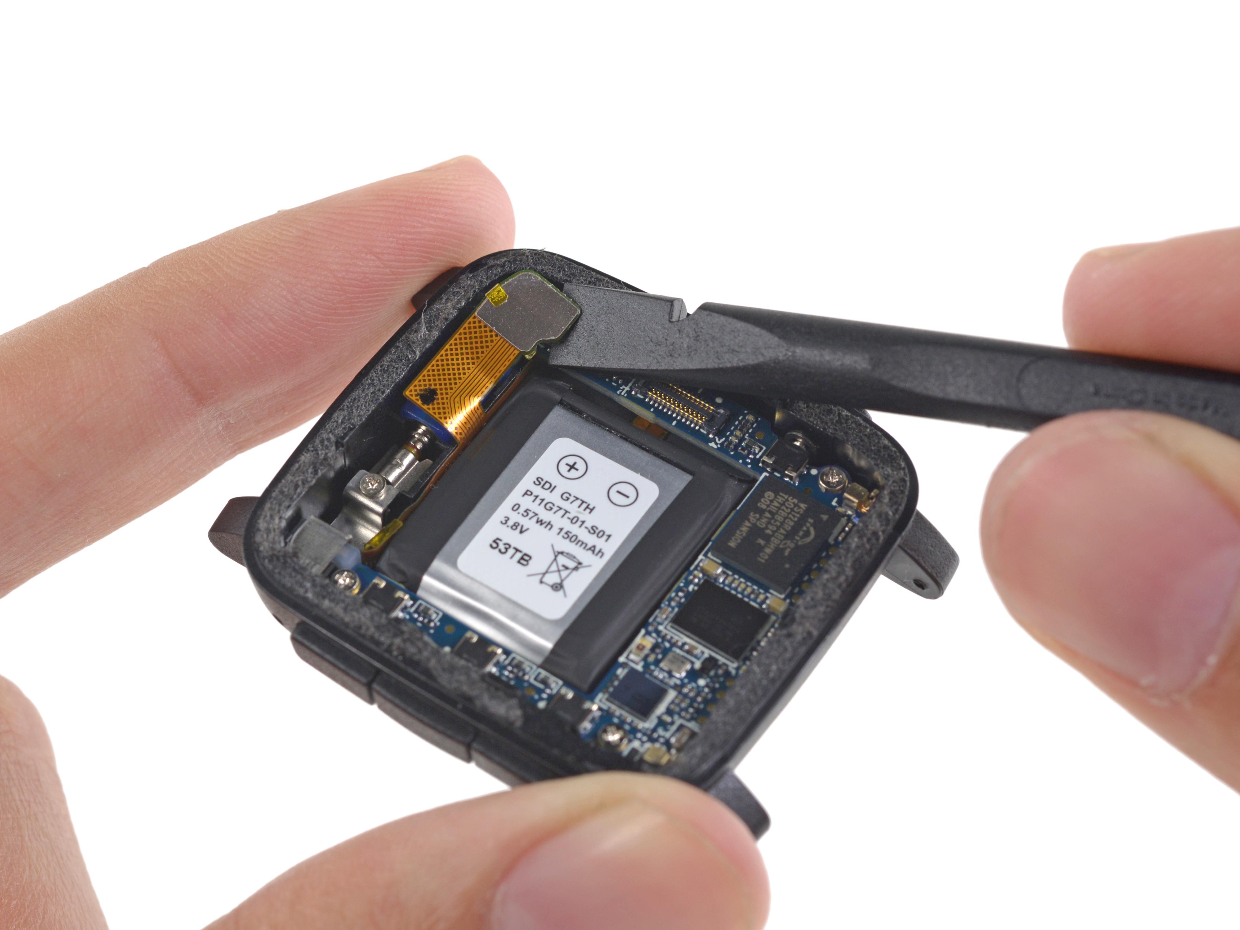 Ремонт умных часов Sony в Питере